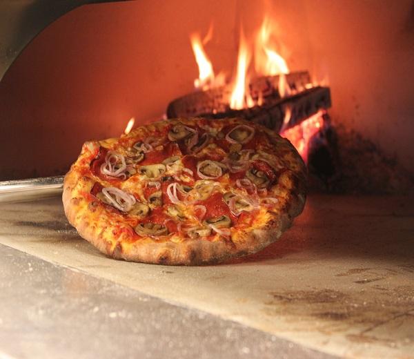 Big Daddy's Pizzeria Gatlinburg