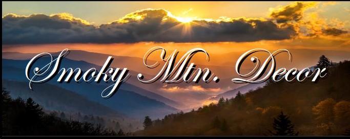 Smoky Mountain Decor
